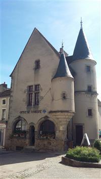La Maison Bourgogne - Office de Tourisme OT Pays Arnay-Liernais