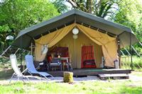 4 Safaritent Ambiance Morvan Tente Safari Lodge