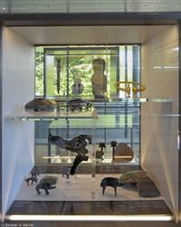 Le Musée de Bibracte Bibracte, Antoine Maillier