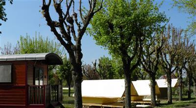 copyright:Camping La Saulaie