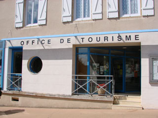 copyright:Office de Tourisme des Portes Sud du Morvan