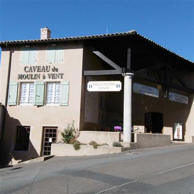 copyright:Caveau du Moulin à Vent