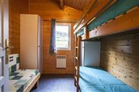 chalet campanule morvan chalaux chambre 3 chalets Chalaux